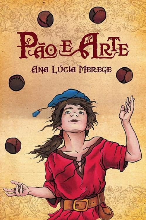 Capa e ilustração