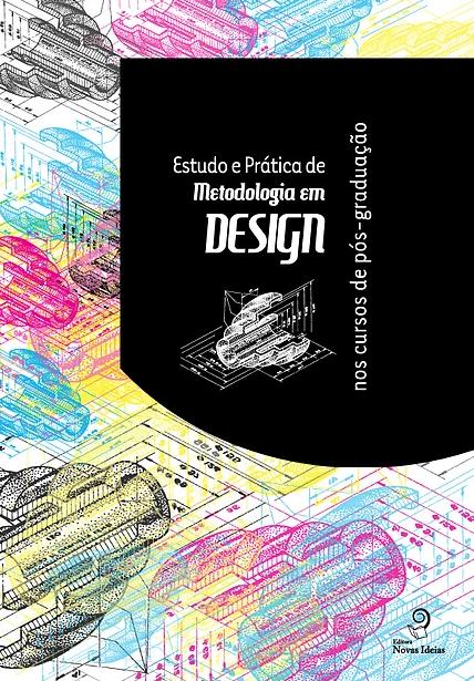 Capa e diagramação (feito no Studio Creamcrackers)