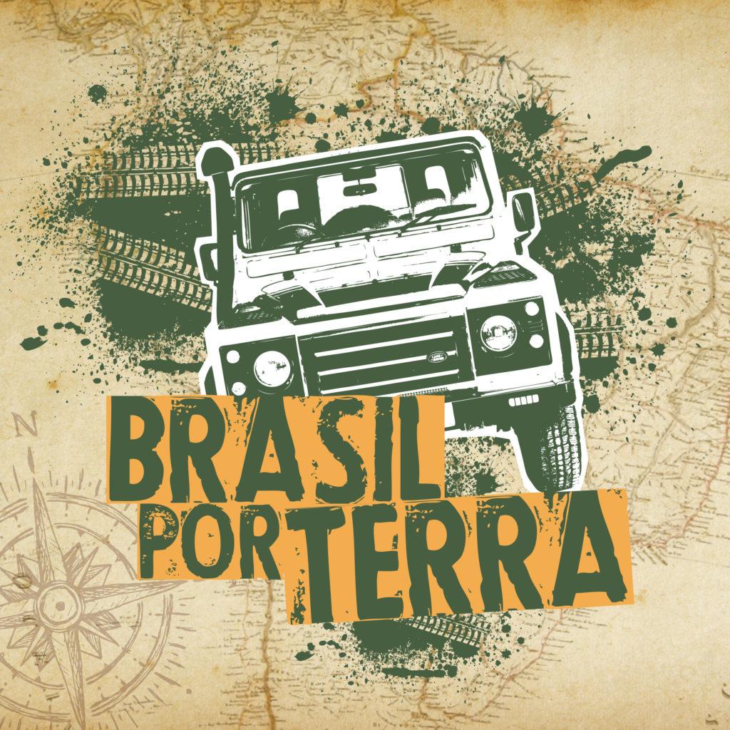 Brasil por Terra