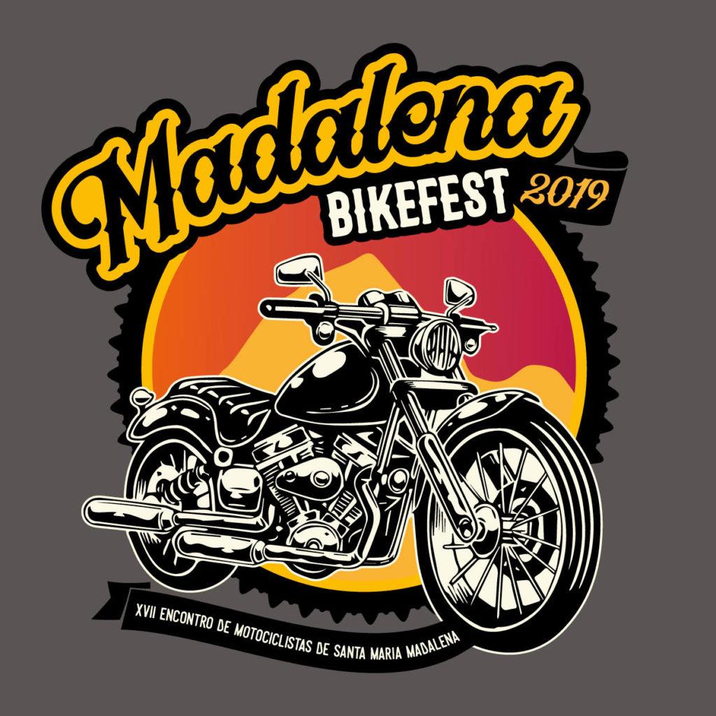 Madalena Bikefest
