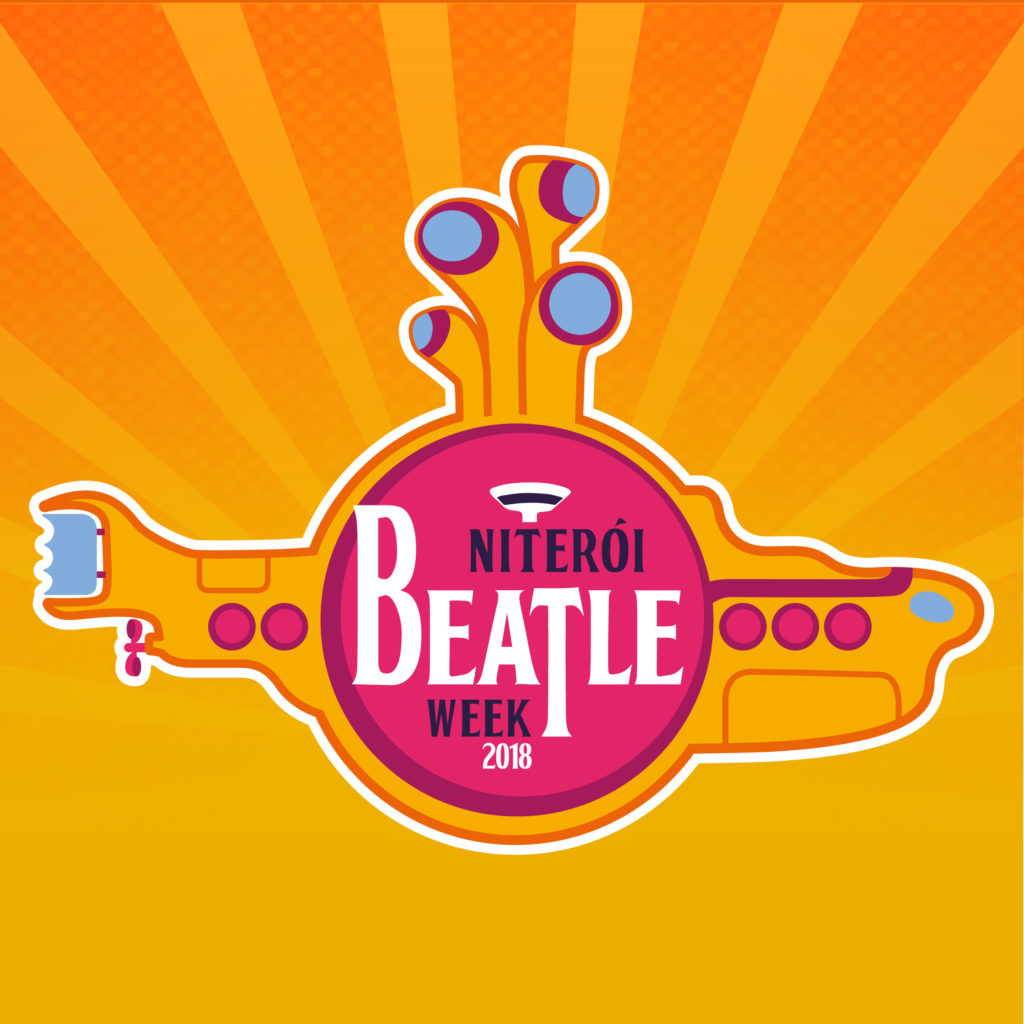 Niterói Beatle Week 2018