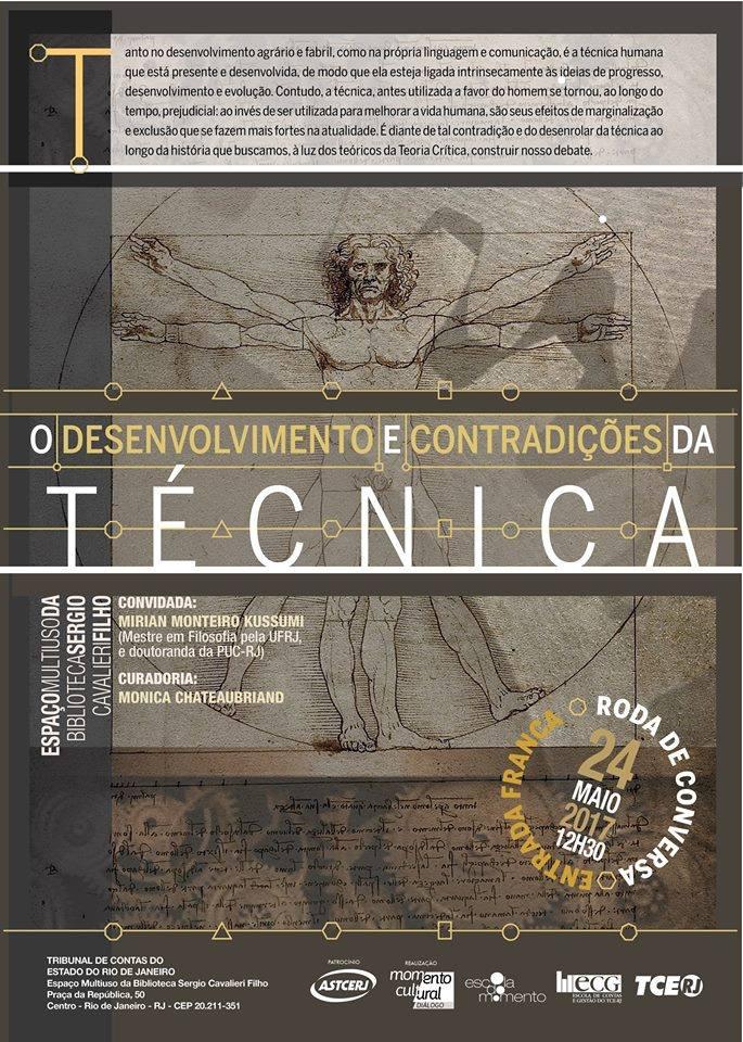Cartaz para TCE-RJ